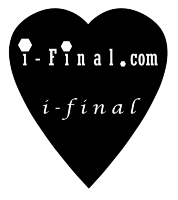 Logo i-final result website